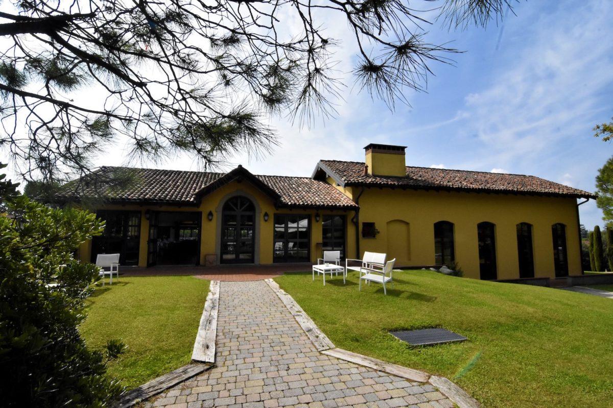 La sala Monterosa - Diodona
