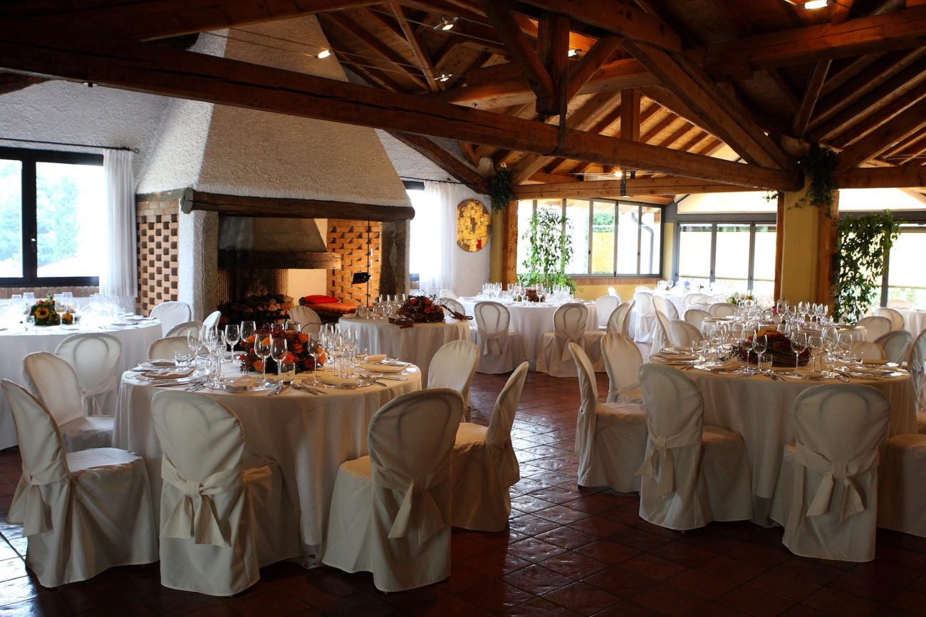 Sala Matrimonio Monterosa