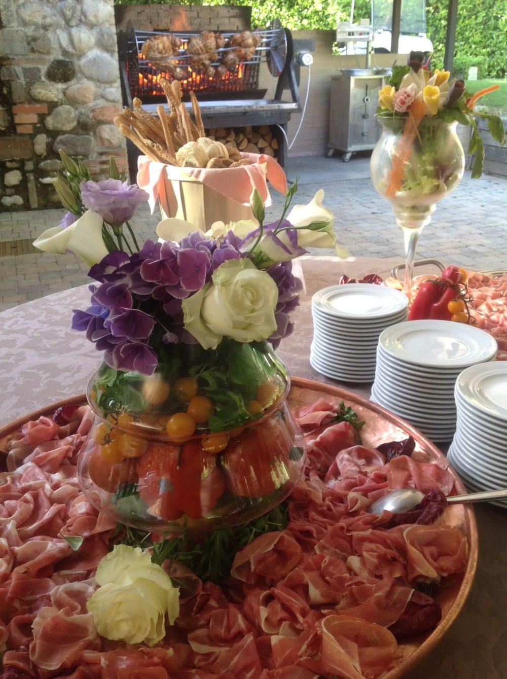 aperitivo nozze
