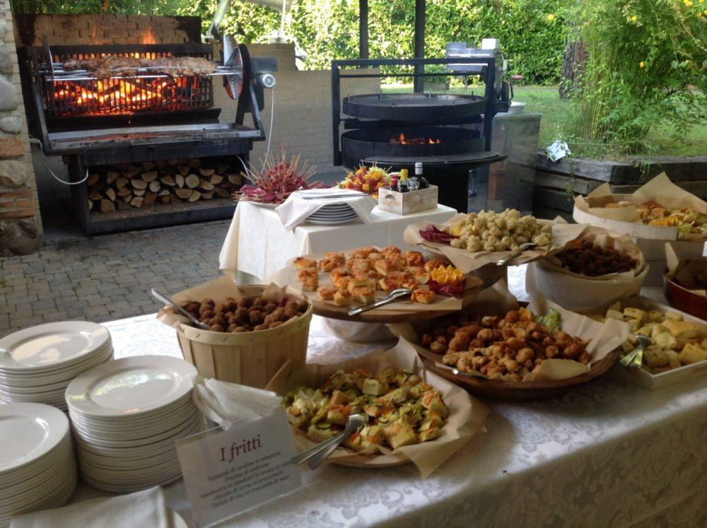 aperitivo evento