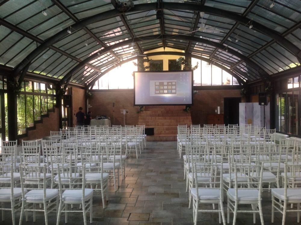 convention serra Varese