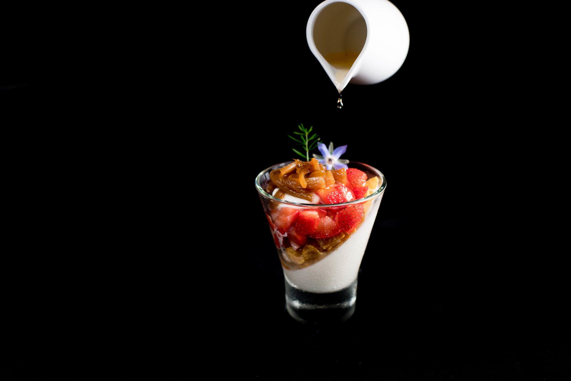 Dessert Diodona