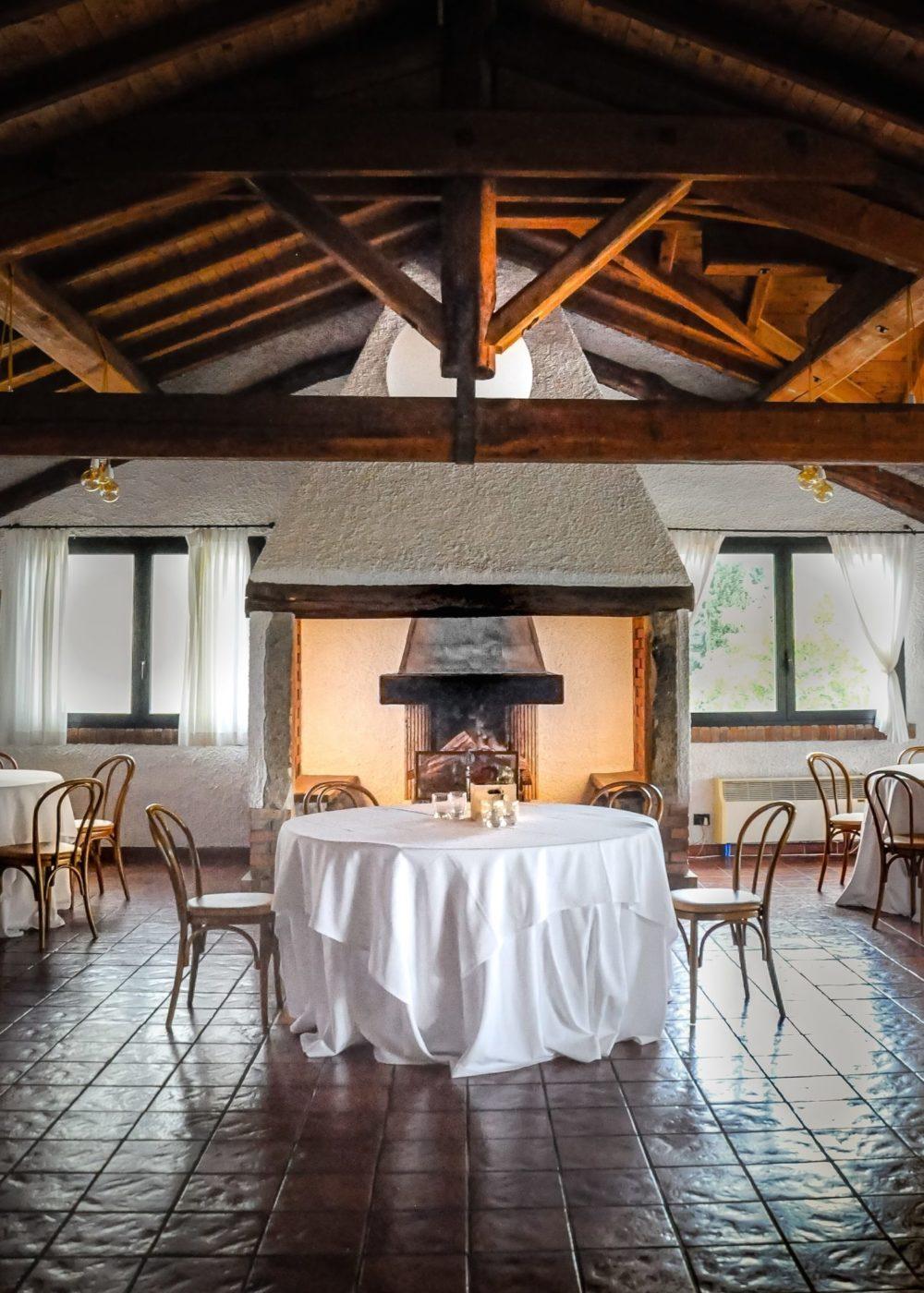 La sala Monterosa