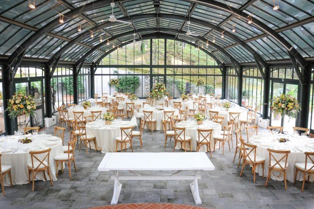 Wedding location di charme