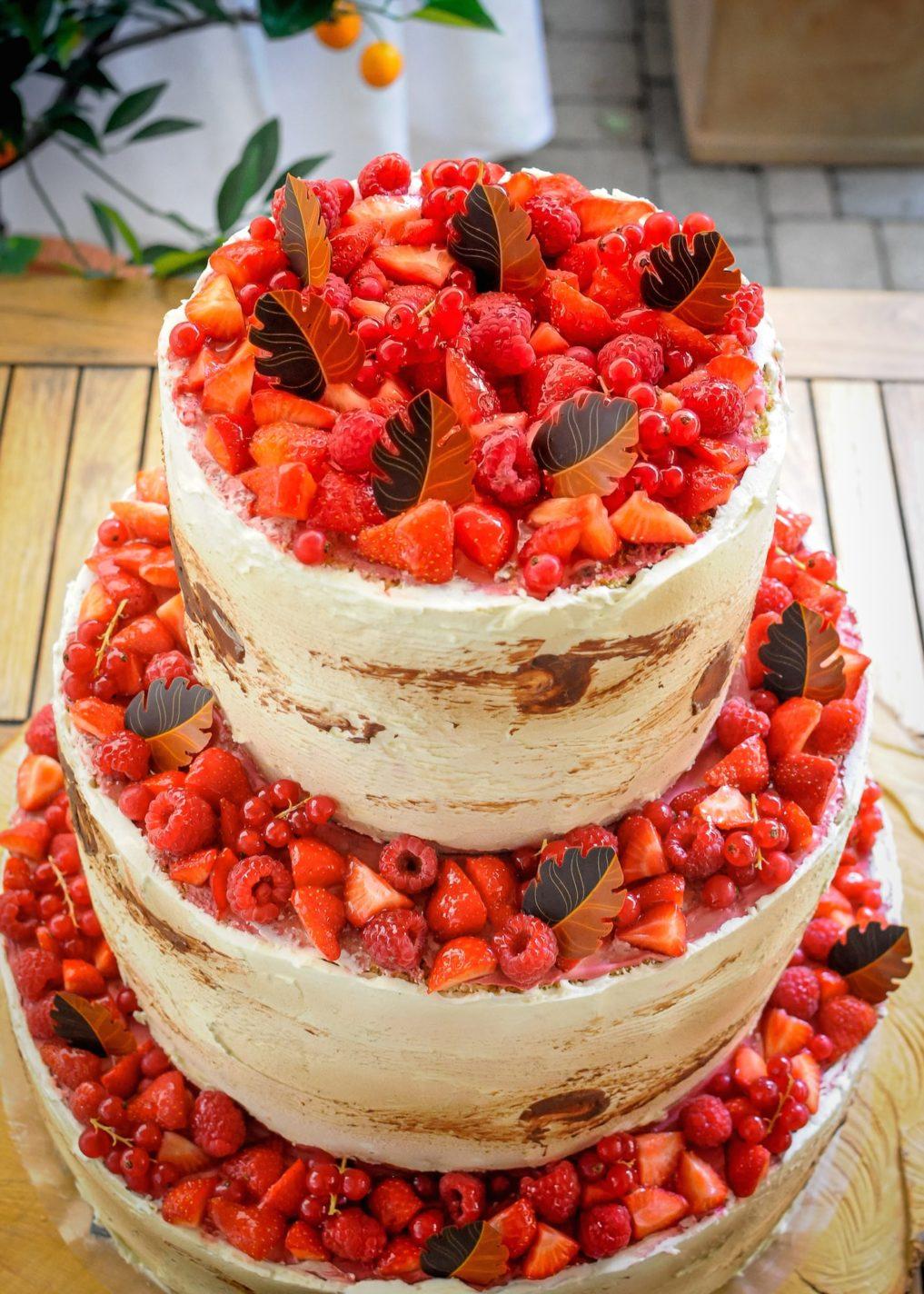 wedding cake Diodona