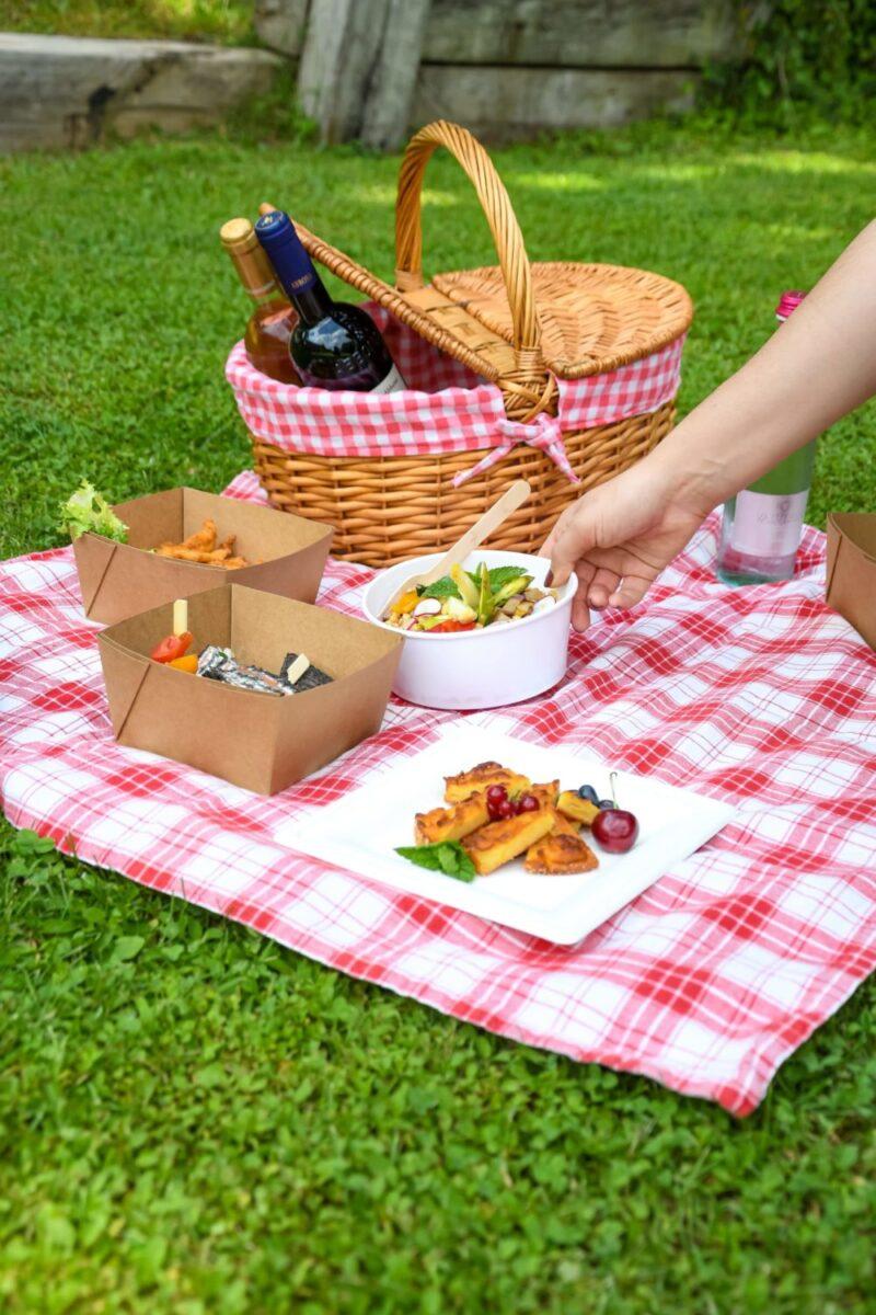 picnic asporto