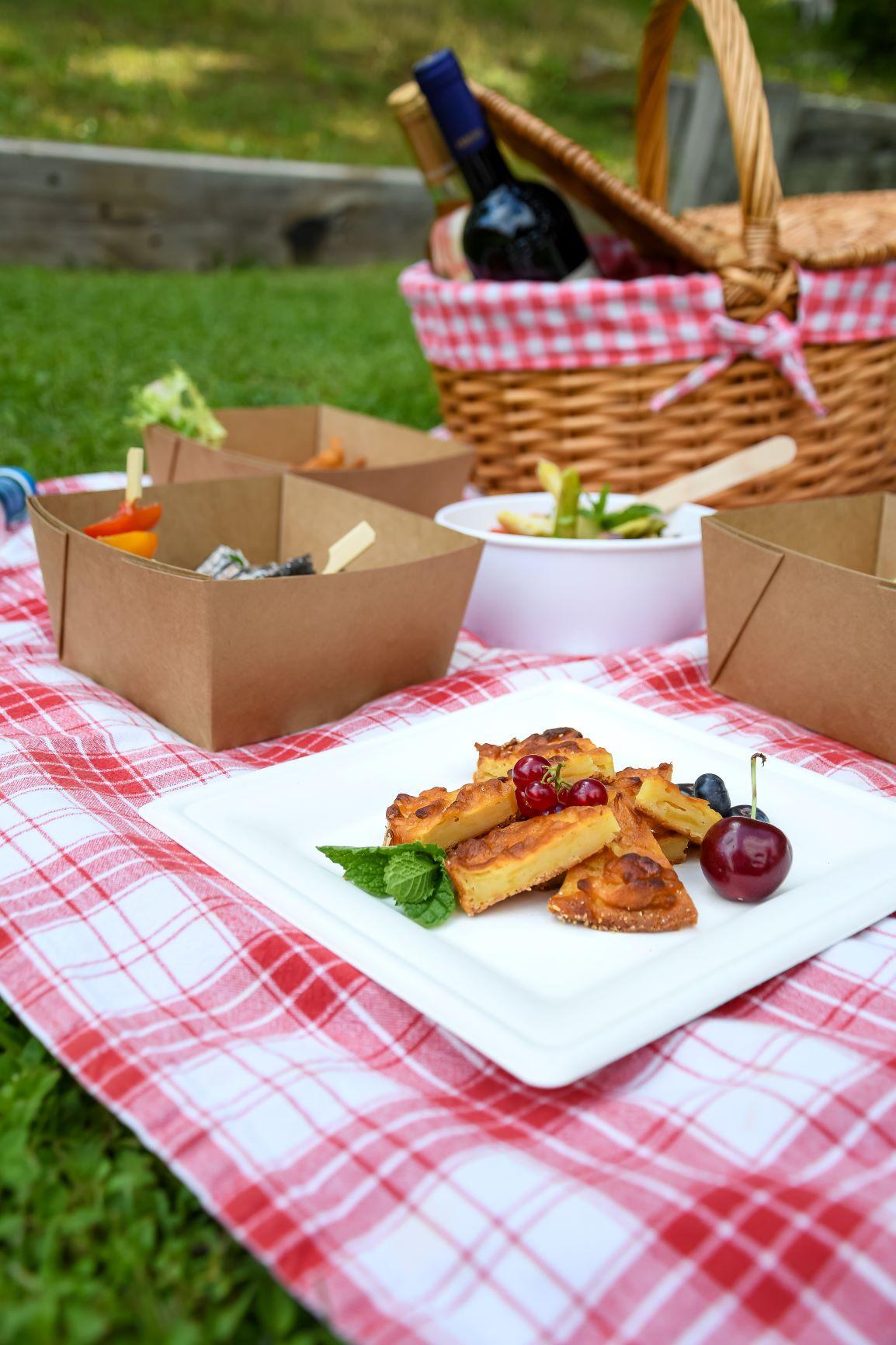 picnic agosto