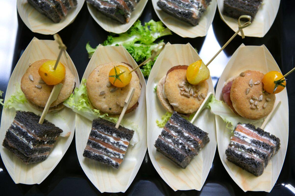 5 sandwich gourmet diodona