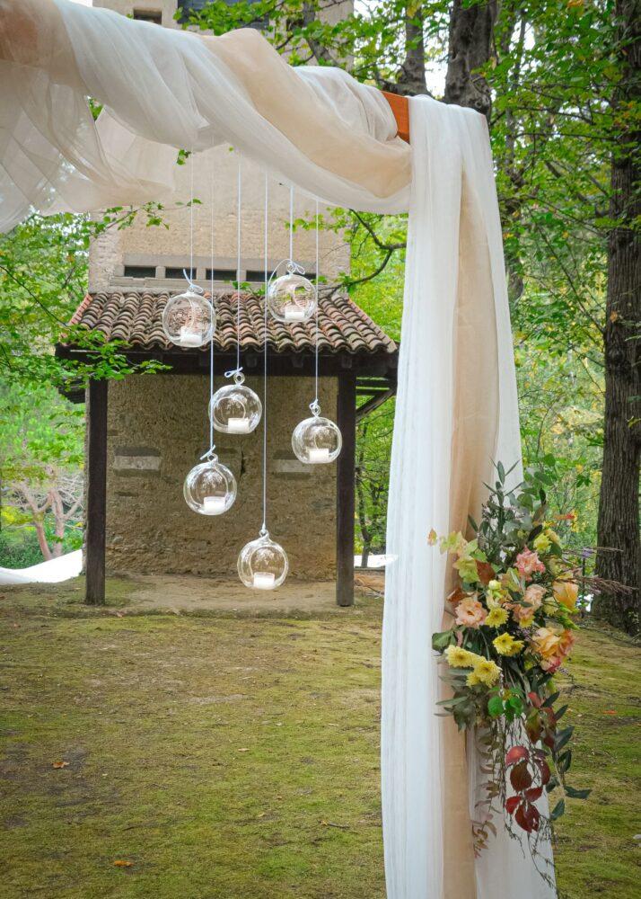 Location Varese matrimonio