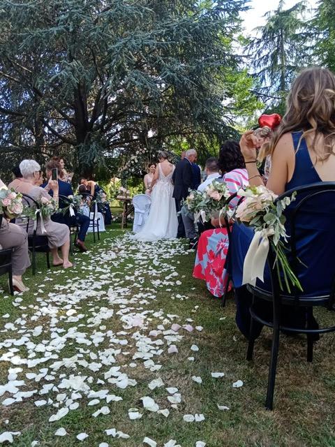 Matrimonio diodona